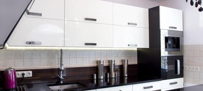 Jak powinna wyglądać nowoczesna kuchnia?