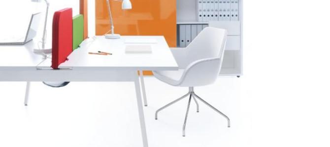Nowoczesne meble biurowe to elegancja i wygoda